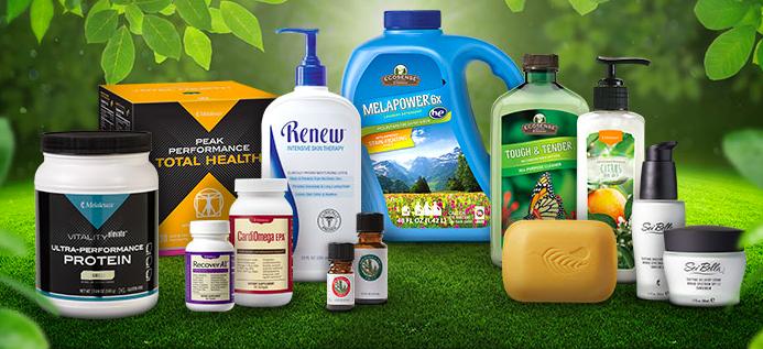 productos melaleuca