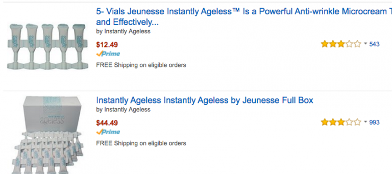 reviews jeunesse