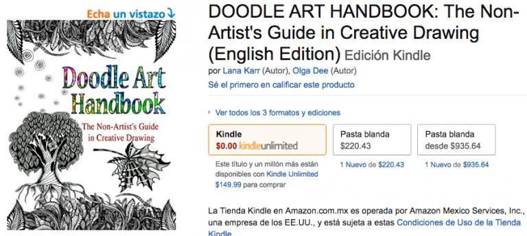 producto digital doodle